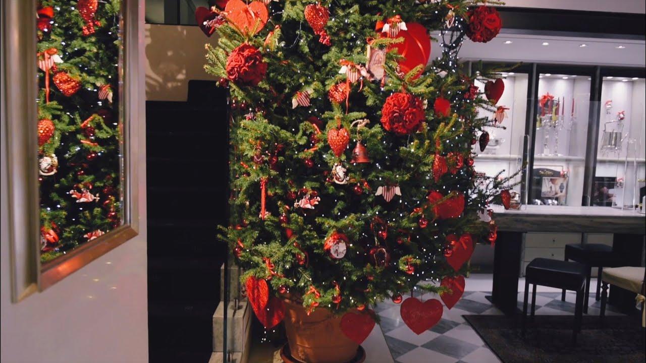 Cornaro Gioielli augura buon Natale… con un abbraccio virtuale