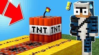 BELLAFACCIA VS KENDAL - CANNONI DI TNT - Minecraft ITA