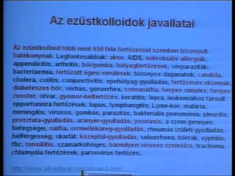 Kapszula helminthiasis