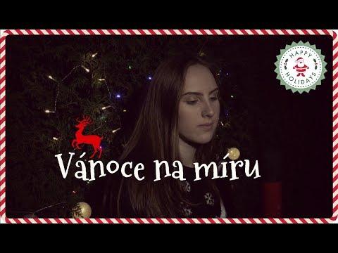 PAULINNE - Vánoce na míru (cover)