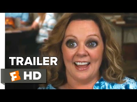 Life of the Party Trailer #2 (2018)