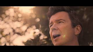 Rick Astley   Try (Official Video)