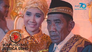 Kapuso Mo, Jessica Soho: Lolo loves Ate Girl