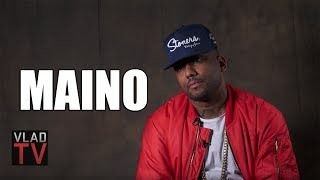 Maino On Role In 2Pac Film & Why Biggie's Movie Should Be Remade