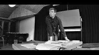 BIOGRAFIE RUDOLF STEINER/ Ein Vortrag von Martin von Mackensen