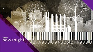 Tackling climate change: An economic threat or an opportunity?  - BBC Newsnight