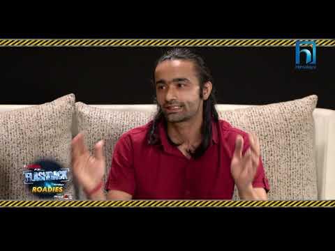 FLASHBACK HIMALAYA ROADIES EP 2 | Srijan Bhattarai | Aayush Shrestha