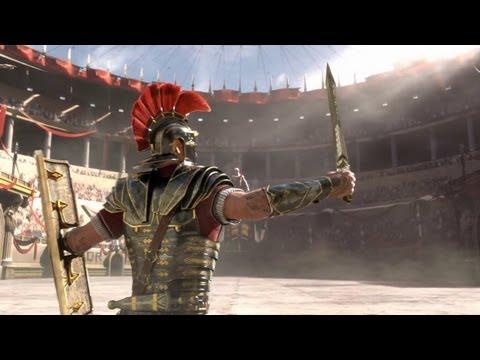 Видео № 2 из игры Ryse: Son of Rome (Б/У) [Xbox One]