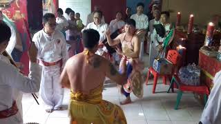 Shejid Tiong Tan Goan Swee {part 2}