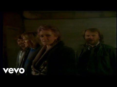 Under Attack Lyrics – ABBA