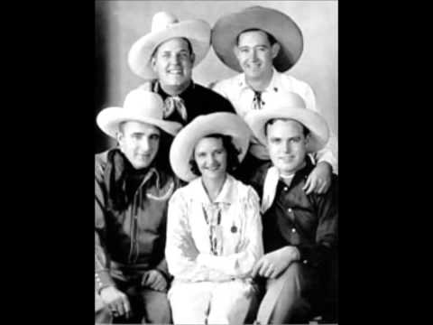 I Want to Be a Cowboy's Sweetheart (1935) (Song) by Patsy Montana