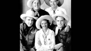 Patsy Montana - I Wanna Be A Cowboy's Sweetheart - (ORIGINAL) - (1935).