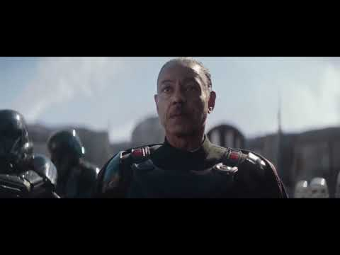 Мандалорец (1 сезон) - Трейлер с Русскими субтитрами (2019)
