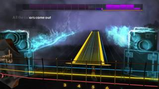 U2 - Beautiful Day (Rocksmith 2014 Bass)