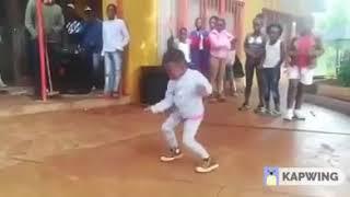 Sun El Musician X Mthunzi #insimbidance