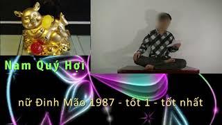 Nam Quý Hợi 1983 và tương hợp tuổi - Bud Huynh [Official]