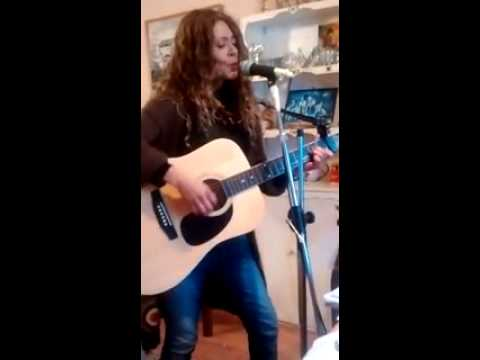First day of my life acustico cover the rasmus
