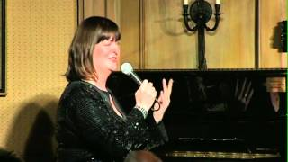 Friars Club Honors Sammy Cahn   Ann Hampton Callaway