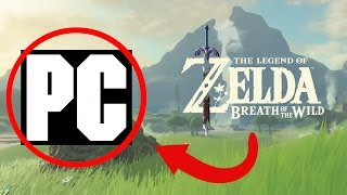 zelda breath of the wild pc full setup guide - TH-Clip