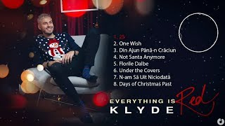 KLYDE - Everything is RED | Full Album