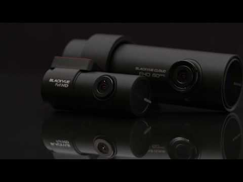 BlackVue DR750S Commercial