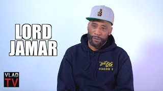 Lord Jamar Disagrees with Eminem Saying 2Pac is the Greatest Songwriter of All Time (Part 12)