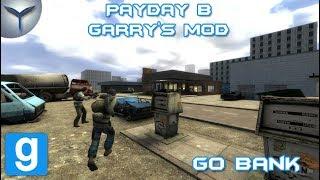 Payday в Garry