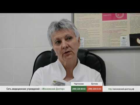Фитотерапия при хронических гепатитах