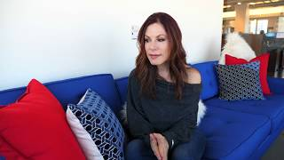 """Cindy Alexander - A Look Inside """"Nowhere to Hide"""" Ep. 1 Book of Love"""