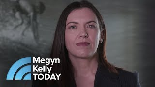 Michele Rigby Assad: She Went From Being A Southern Belle To CIA Spy | Megyn Kelly TODAY