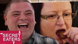 Secret Eaters S02 EP1 | Losing Weight | TV Show Full Episodes