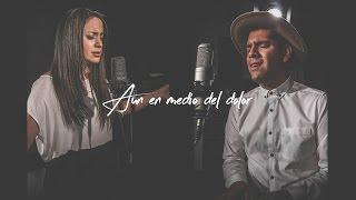 TWICE - Aun en medio del dolor (Hillsong United - Even when it hurts en español) (Video oficial)