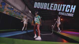 Stephane Legar - DoubleDutch | #DoubleDutchChallenge (Official Challenge Video)