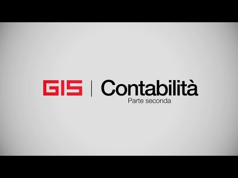 Preview video GIS Contabilità: le funzioni di utilità per incrementare la produttività dello studio