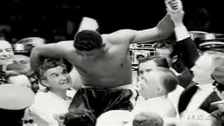 Floyd Patterson Highlights
