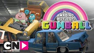 Удивительный мир Гамбола | Универсальный пульт | Cartoon Network