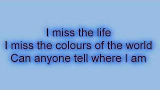 Three Doors Down - Away From The Sun Lyrics