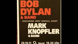 Mark Knopfler -  Marbletown (Berlin Oct 29th 2011)