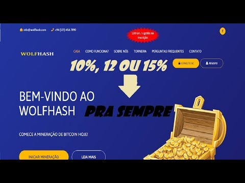 Wolf Hash OUTRA SCAM SCAM SCAM