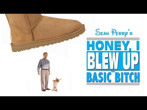 Honey, I Blew Up The Basic Bitch - Official Trailer