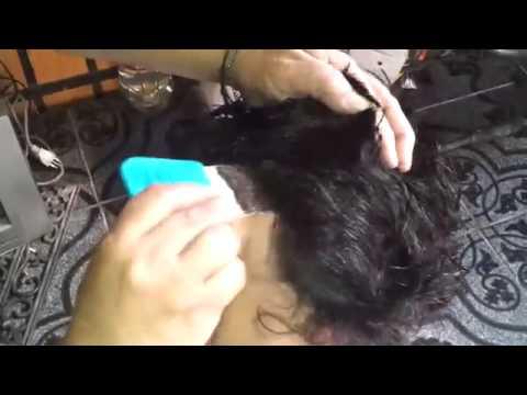 Bryansk nail treatment