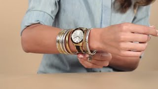 How To Stack Bracelets | Brighton Jewelry