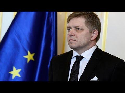 Σλοβακία: Έτοιμος να παραιτηθεί ο πρωθυπουργός