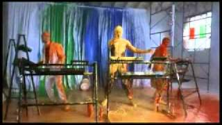 Tapeheads - Cube-Squared perform _quot_Baby Doll_quot_ (by Devo).avi