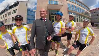 #echtweißblau Tour - Etappe 2