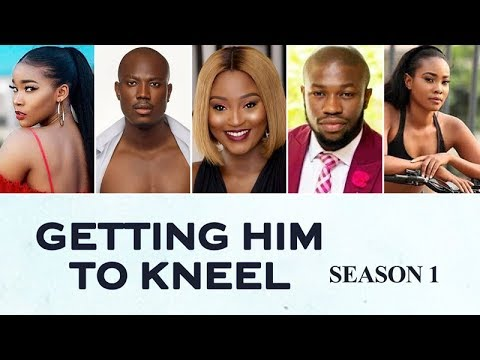 Getting Him To Kneel - Episode 1