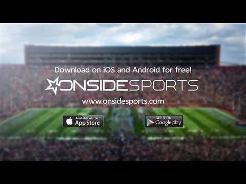 Video of Scores & Odds by Onside Sports