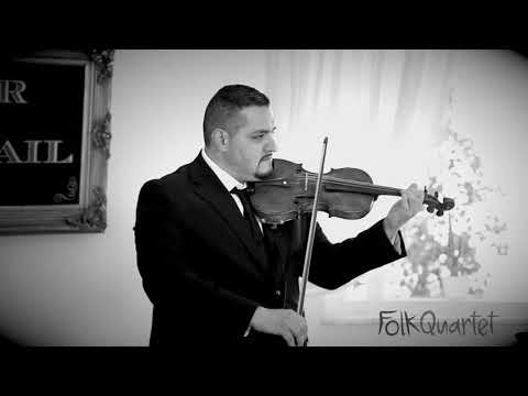 Folk Quartet Band Jazz - Swing - BossaNova Napoli Musiqua