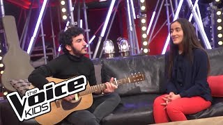 "Cover : Betyssam - ""All I ask"" (Adèle) 