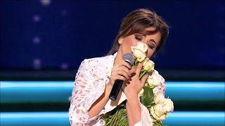 Ани Лорак - Удержи мое сердце (Disco дача. Весенний концерт, 2016)